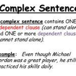 Pengertian dan 15 Contoh Kalimat Complex Sentence